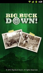 BigBuckDown! - screenshot thumbnail