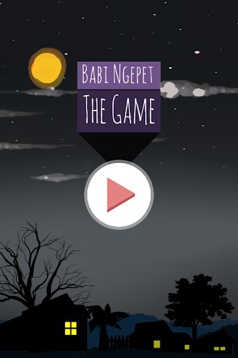 Babi Ngepet The Game