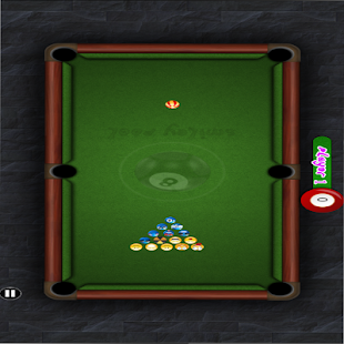 Pool Multiplayer Online