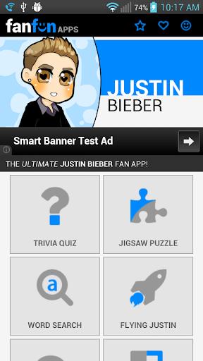 【免費娛樂App】FanFUN: Justin-APP點子