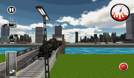 Modern Train Driver Simulator 1.0 screenshot 170519