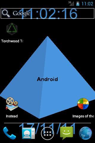 Torchwood Triad- screenshot