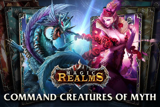 Magic Realms - Fantasy RPG