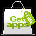Get Free Apps logo