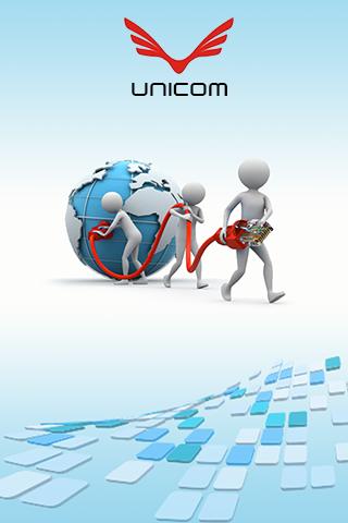 Unicom Dialer