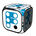 Flexi Dice, custom dice roller icon