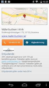 Fastighetsägarna Stockholm - screenshot thumbnail