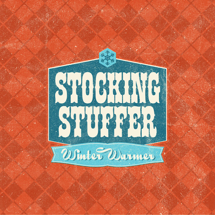 Logo of Grapevine Stocking Stuffer