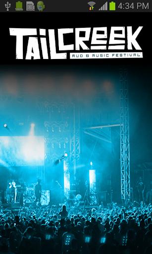 Tail Creek Mud Music Fest