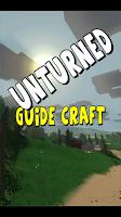 Screenshot of Unturned Guide Craft