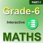 Grade-6-Maths-Part-1 icon