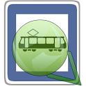 Miskolc  menetrend icon