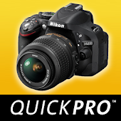 Nikon D5200 by QuickPro