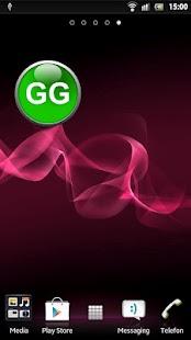 GG Button Widget Full- screenshot thumbnail