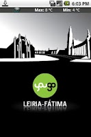 Screenshot of YouGo Leiria-Fátima