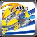 Robot Fish - Ca lon nuot ca be icon