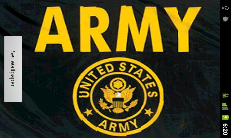 go army wallpaper - photo #32