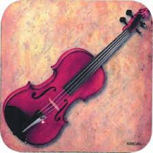 小提琴 LOGO-APP點子