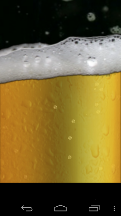 iBeer FREE - Drink beer now! - screenshot
