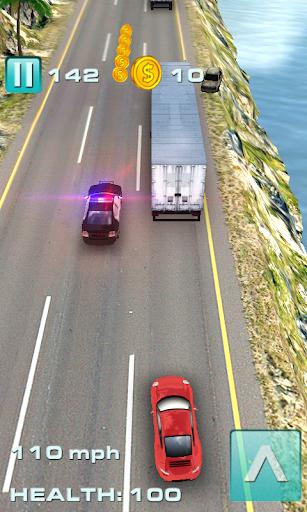 Traffic Rush: Speed Racer