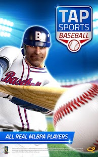 TAP SPORTS BASEBALL Screenshot 33