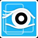 Blue Light Filter & Eye Rest icon