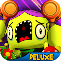 Crazy Monster Whack - DELUXE icon