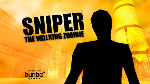 Sniper - The Walking Zombie