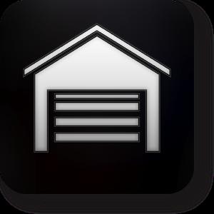 Garagemate garage door opener android apps on google play for App to open garage door