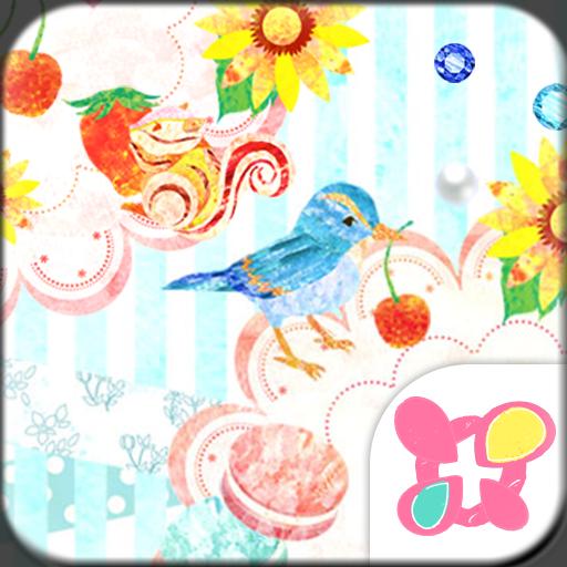 Summer Theme-Fruity Fun- Icon