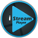iStream Player icon