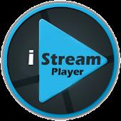 iStream Player