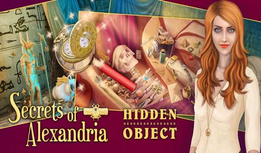 Secrets of Alexandria-Free