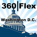 360 Flex East logo
