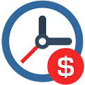 Debt Clock Lite icon