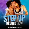 Step Up Revolution LWP icon