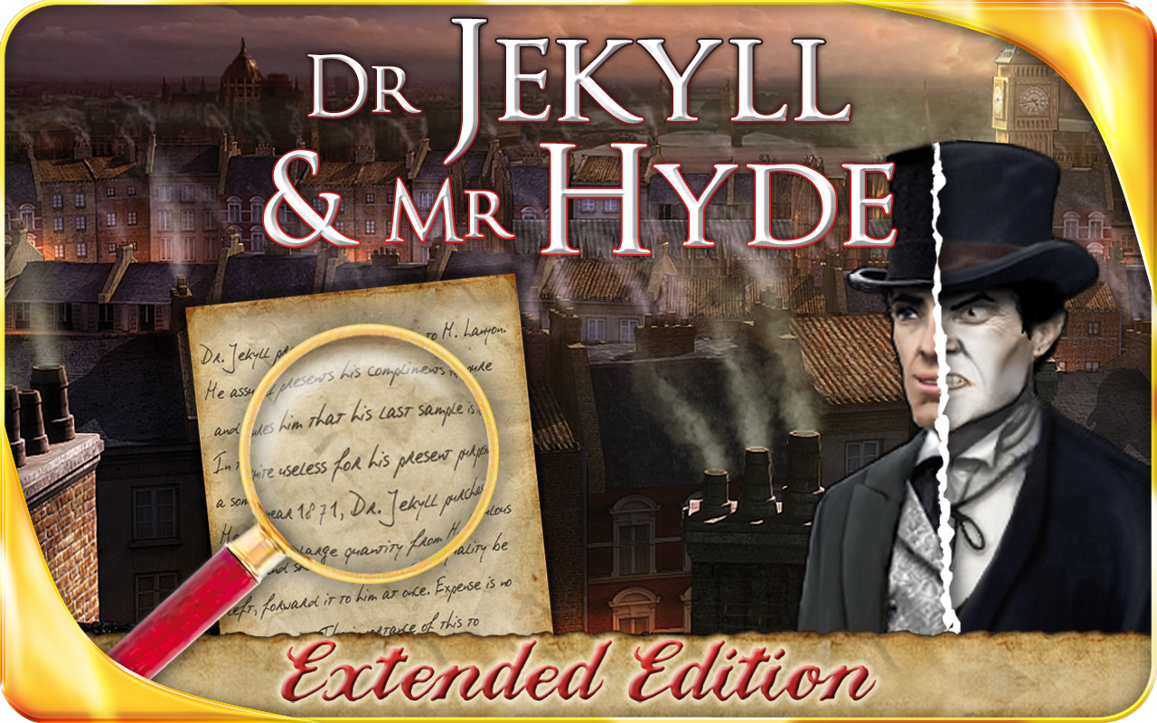dr jekyll and mr hyde games for girls