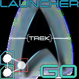Trek: GO Launcher Theme 個人化 App Store-愛順發玩APP