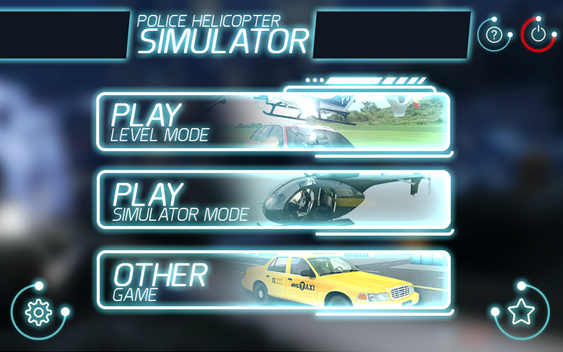 Police-Helicopter-Simulation 20