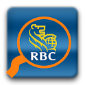 RBC ATM and Branch Locations logo