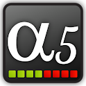 Alphabet 5   Free Game logo