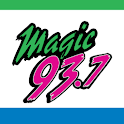 Magic 93.7 icon