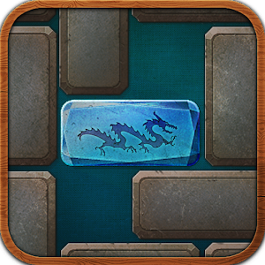 Blue Block (Unblock game) 解謎 App Store-愛順發玩APP