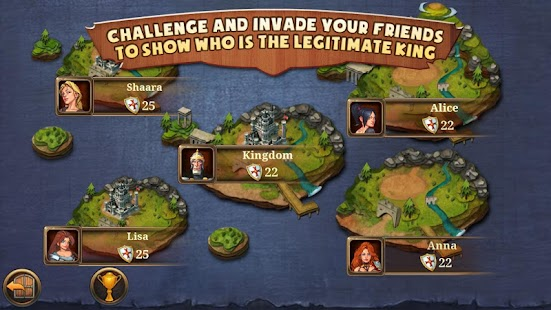Kingdoms & Lords Screenshot 28