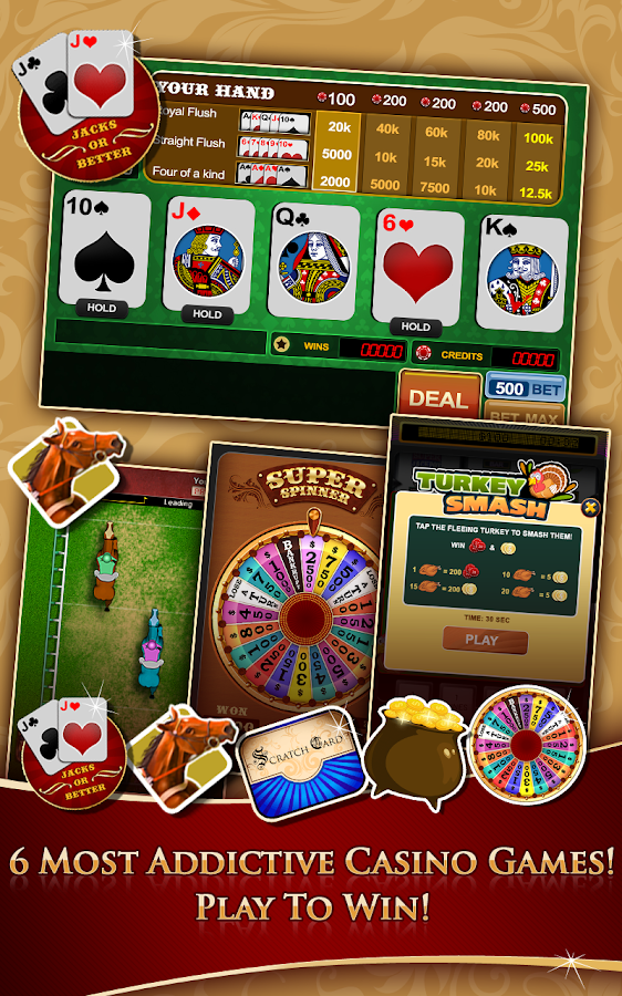 Slot Machine - screenshot