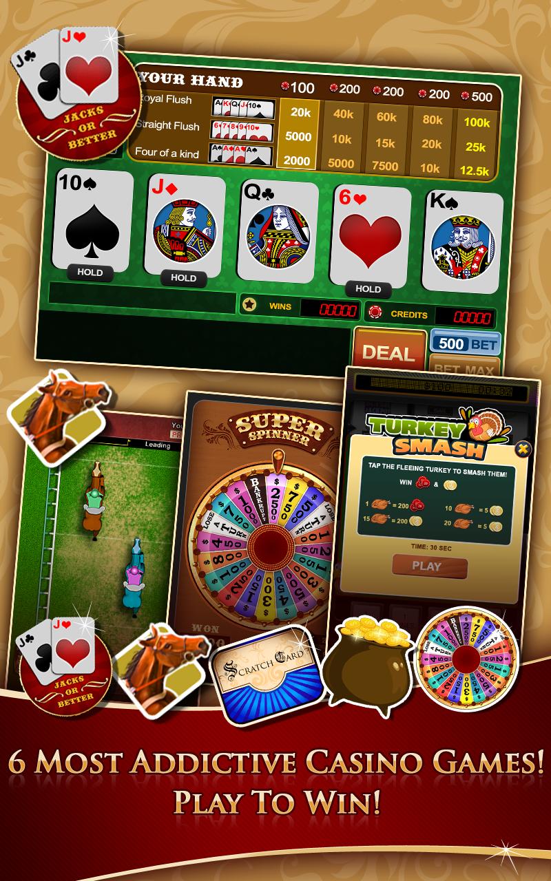 Slot Machine - FREE Casino screenshot #9