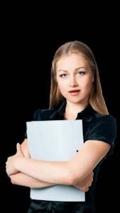 Talking Notification Girl v1.53