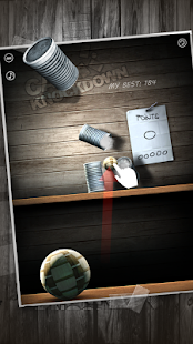 Can Knockdown- screenshot thumbnail