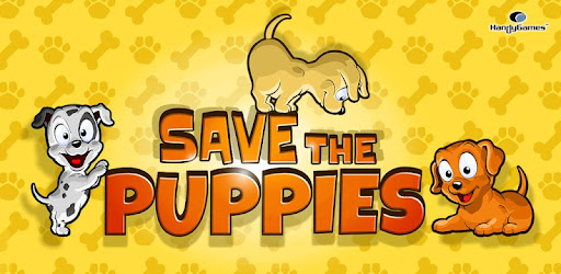 Download Save the Puppies 1.0.1 apk Android