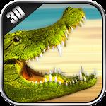 Angry Crocodile Simulator 3D 1.3 Apk